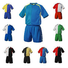 Wholesale 20 New Soccer Adult Youth Jersey and Short $10 styleV25 10 aL,10 aXL