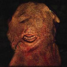Burlap Bumpkins: Slap - Burlap Scarecrow Mask! Free Shipping