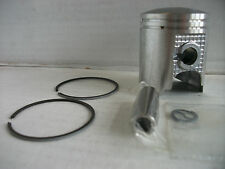NEW SUZUKI LT80 LT 80 QUAD PISTON & RINGS KIT +0.50mm