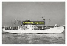 rp8972 - UK Cargo Ship - Hendi , built 1947 - photo 6x4