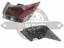 HONDA ACCORD CP SEDAN 02/08 - 05/13 RIGHT HAND SIDE TAIL LIGHT OUTER
