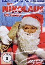 DVD NEU/OVP - Der Nikolaus im Haus - Christine Neubauer & Bernhard Schir