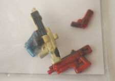 Lego Minifigures Brickarms PROTOTYPES Fate Destiny Bungie Sci Fi Weapons Pack 2
