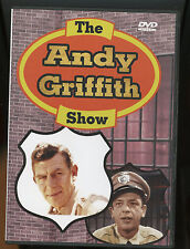 The Andy Griffith TV Show DVD Movie 3 episodes 75 min Mayberry Barney Opie New