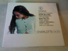 CHARLOTTE - SKIN - UK PROMO CD SINGLE