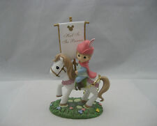 Precious Moments Disney Birthday Parade Hail To The Princess NIB