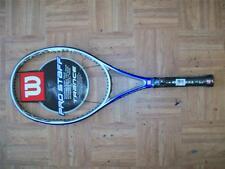 NEW Wilson Hyper Pro Staff Trance Midplus 95 4 1/8 grip Tennis Racquet