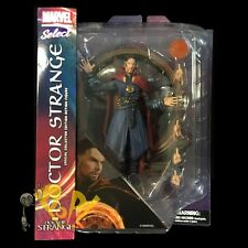 Marvel Select DOCTOR STRANGE Figure BENEDICT CUMBERBATCH Marvel Comics DST!