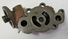 Nascar 426 Race HEMI Oil Pump