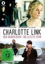 Charlotte Link - Der Beobachter - Die letzte Spur - DVD