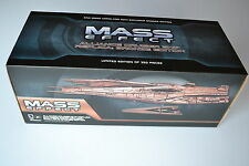 Mass Effect Alliance Cruiser Bronze Edition SD Comic Con 2014 Exclusive 350 Made