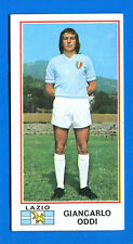 CALCIATORI 1974-75 Panini - Figurina-Sticker n. 247 - ODDI - LAZIO -New