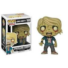 Call of Duty spaceland Zombie Vinilo Figura Pop Juegos Totalmente Nuevo FUNKO