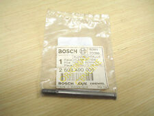 Bosch 2 603 490 005 Clamp Screw, Replacement Part for PMS 400 | (19B)