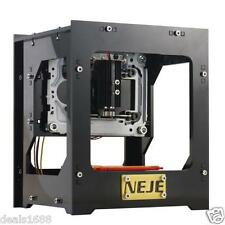 NEJE 1000mW DIY Laser USB Mini Engraver Cutter Engraving Carving Machine Printer