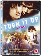 Center Stage: Turn It Up [DVD]