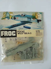 FROG FOCKE WULF A-3  BAGGED VERSION Patt No F211F