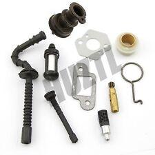 STIHL 025 023 021 MS230 MS250 Oil Pump Worm Gear Fuel Line Hose Filter Intake
