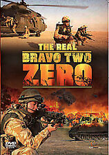 The Real Bravo Two Zero [DVD], Good Condition DVD, ,