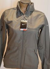 Nike Women's Storm-Fit Running Jacket 546679 013 New w/Tags Small
