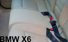 BMW X6 Rear seat conversion kit 5 passenger. Modification of seat back INVOICE