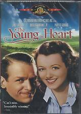 THE YOUNG IN HEART Janet Gaynor Douglas Fairbanks Jr. NEW MGM DVD