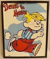 "OSP Poster Dennis The Menace  From 1993.  15"" x 19"""