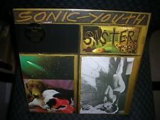 SONIC YOUTH **Sister **BRAND NEW RECORD LP VINYL