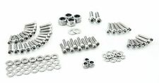 R32 R33 GTR SKYLINE RB26 STAINLESS STEEL BOLT KIT 100pce GTST