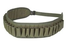 JACK PYKE CARTRIDGE BELT hunting olive green shooting kit trouser bullet holder