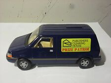 1997 Publishers Clearing House Prize Patrol Bank