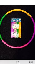 Exercise Hulla Hoop for kids children unisex for indoor out door