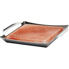 Napoleon Himalayan Salt Platter Set New 70025