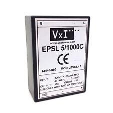Power Supply 14445/000 VxI Power EPSL-5/1000C