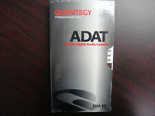 QUANTEGY PRO 60 MINUTE ADAT MASTER  IN SLEEVE 20-PACK BRAND NEW