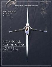 ISV Financial Accounting, a Focus on Fundamentals, 6E, International Student...