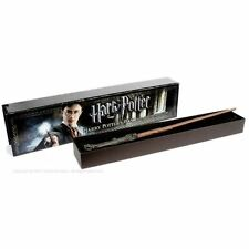 Harry Potters Éclairant S'allume Wand - Officiel Noble Collection Film Emballé