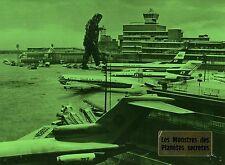 LA GUERRE DES MONSTRES ISHIRO HONDA 1968 VINTAGE PHOTO LOBBY CARD N°2