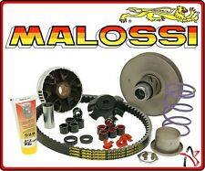 Kit Tramissione Over Range Malossi per scooter PIAGGIO NRG MC3 Power DD 50 2T