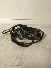 Mercedes Benz CL S Class W215 W220 Front bumper parking sensor wire wiring loom