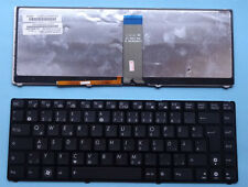 Tastatur Asus Eee PC 1201HA 1201PN 1201X 1021NP Backlit Beleuchtet Keyboard