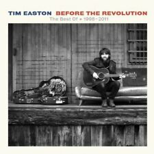 Tim Easton - Before the Revolution: The Best of 1998-2011 [New CD] Digipack Pack