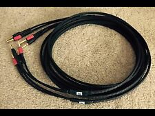 Tuned In Audio 3m Speaker Cable Pair - 2 Core 'single-wire' configuration