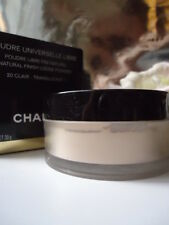 20 CLAIR TRANSLUCENT 1 CHANEL POUDRE UNIVERSAL LOOSE POWDER HUGE o30g NEW IN BOX