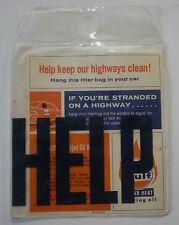 Gulf Solar Heat heating oil litter bag