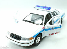 Ford Crown victoria police-car police Licence Mini retrait moteur #l2