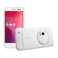 NEW ASUS ZenFone Zoom ZX551ML 4GB 64GB 13MP 5.5-inch LTE Factory Unlocked WHITE