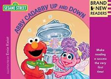 Abby Cadabby Up and Down: Brand New Readers (Sesame Street Books)