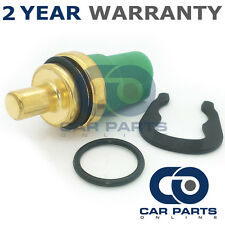 FOR VOLKSWAGEN GOLF MK4 1.6 PETROL (1997-2006) COOLANT WATER TEMPERATURE SENSOR