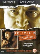 FELICIA'S JOURNEY Atom Egoyan*Bob Hoskins Dark Psychological Thriller DVD *EXC*